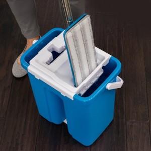 352220 Sistema lavapavimenti automatico Mop in and out lava e asciuga automatico