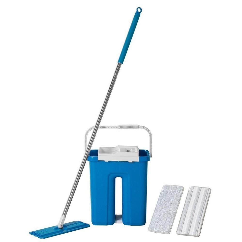 Sistema lavapavimenti automatico Mop in and out 352220 lava e asciuga automatico