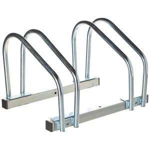 312422 Bicycle Gear Portabici fissabile per parcheggio biciclette 2 posti