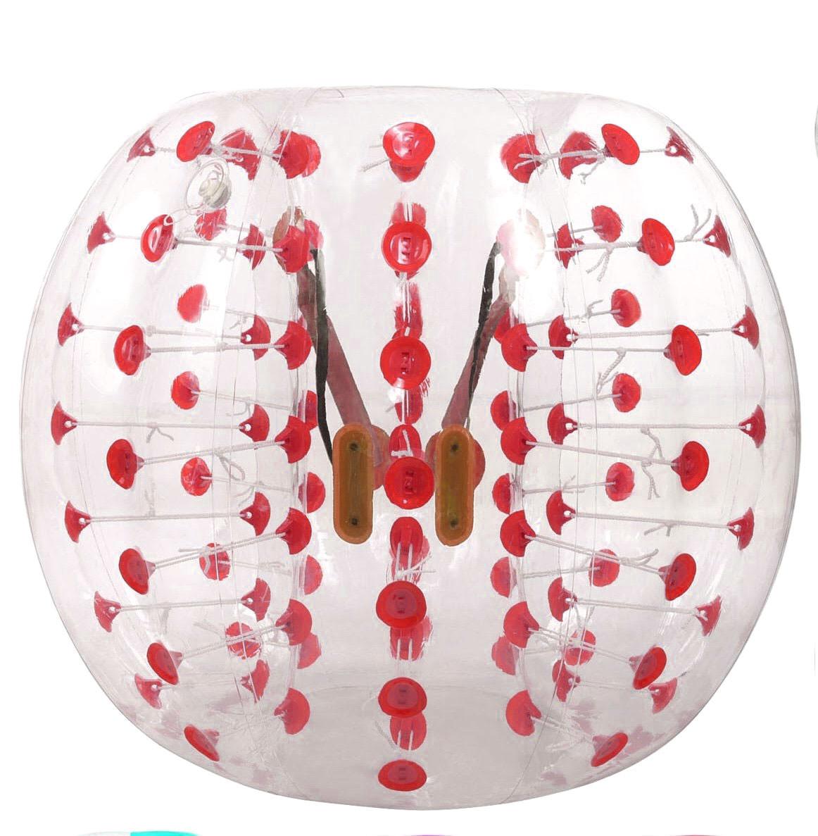 Palloni-gonfiabili-FUBUCA-da-bubble-football-150cm-in-PVC-ultra-resistente miniatura 18