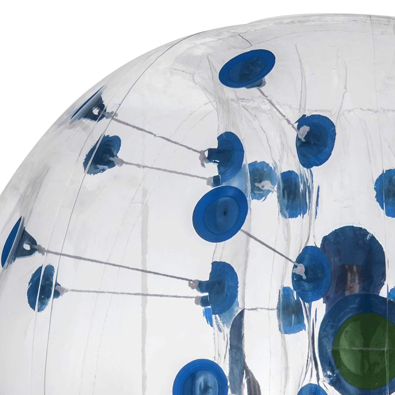 Palloni-gonfiabili-FUBUCA-da-bubble-football-150cm-in-PVC-ultra-resistente miniatura 17