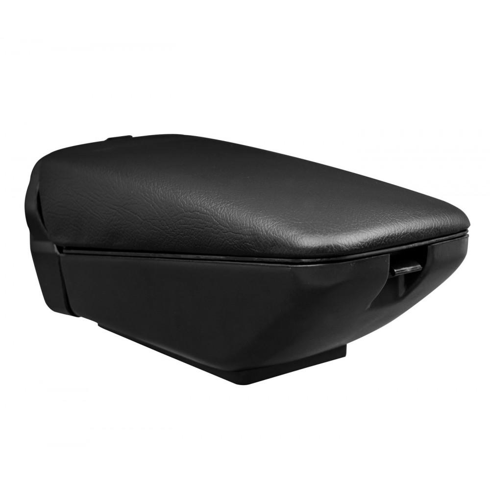 XONE 883381 Bracciolo da auto OMEGA aggancio universale con cassetto centrale