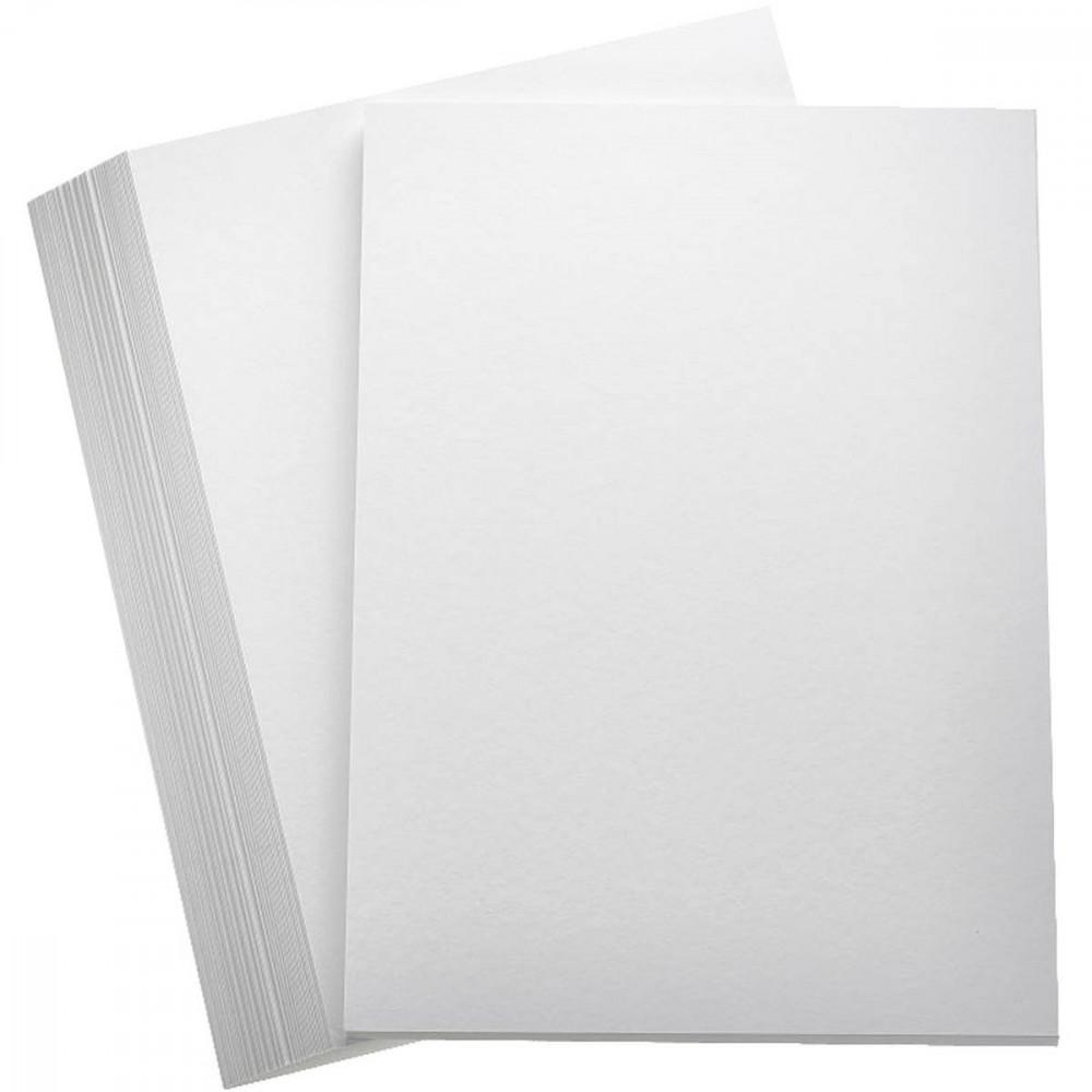 42757 Set 5 Risme di carta formato A4 500 fogli da 80 g Eins Universal Copy MEDIA WAVE store