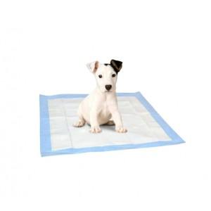 629313 Pack 12 traverse assorbenti per cani e gatti 60x60 cm cattura odori