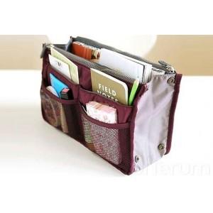 Image of Organizzatore per borse bag in bag vari colori 8018254661566