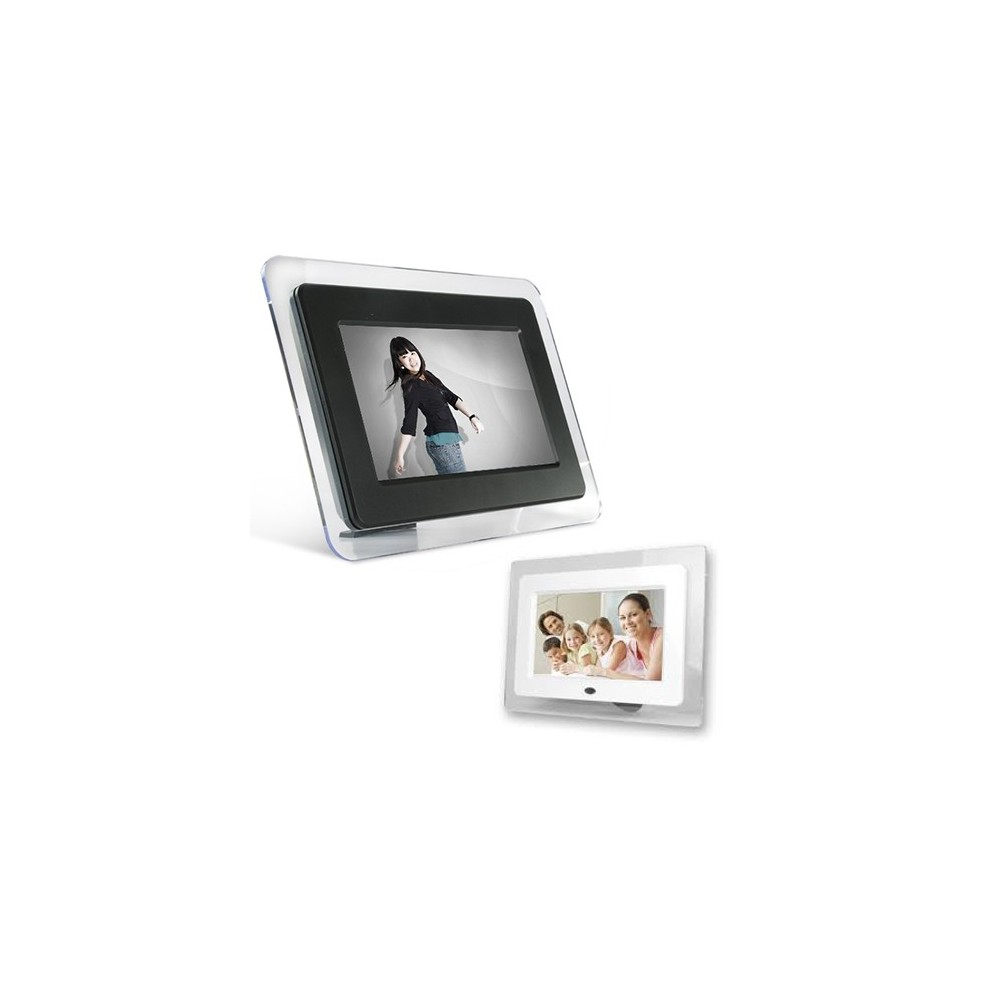 "Cornice digitale 7"" foto video digital photo frame 800 x 234"