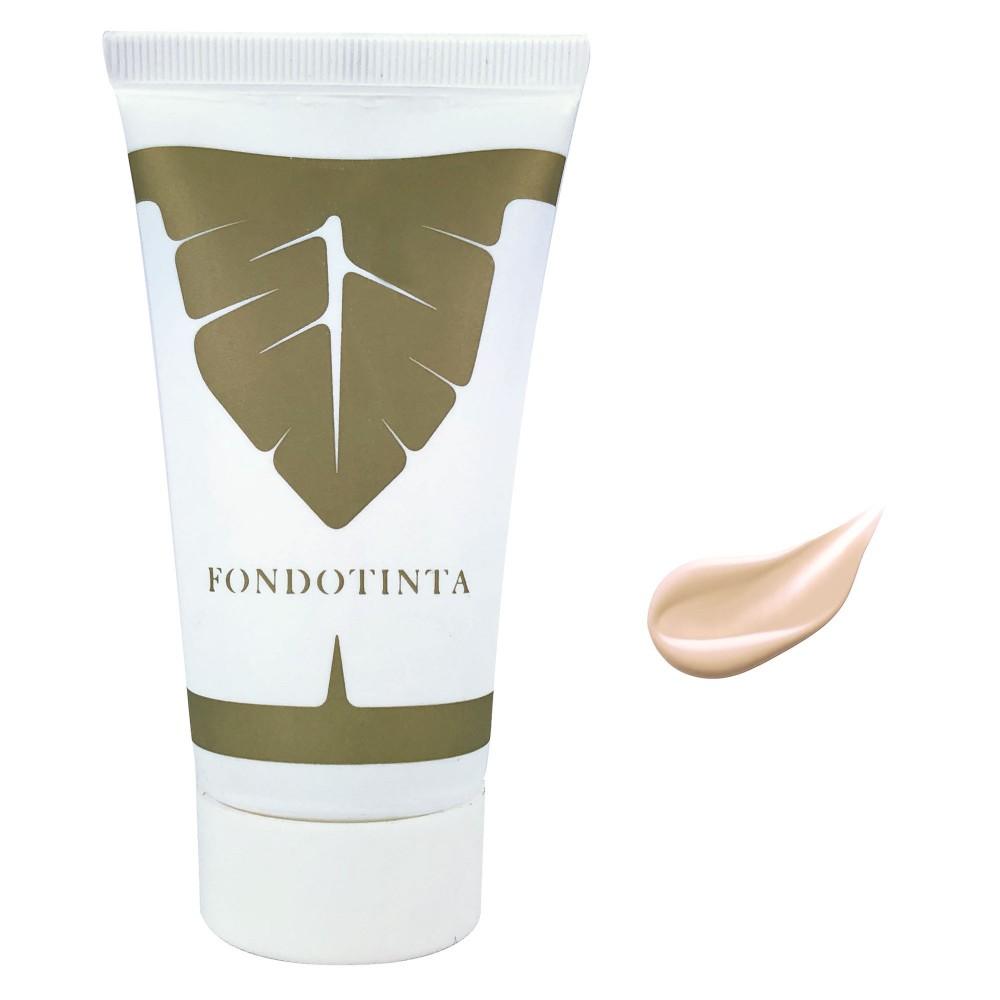Setablu 575805 Fondotinta Liquido ipoallergenico Made in Italy colore 01 Creme