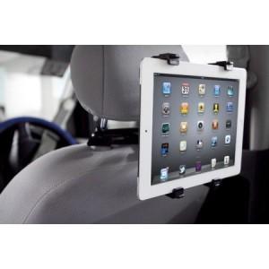 Image of Supporto  poggiatesta auto  per ipad/ipad2 8016438576750