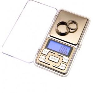 Image of Bilancino digitale di precisione 0,1gr - 500gr 8030514089408