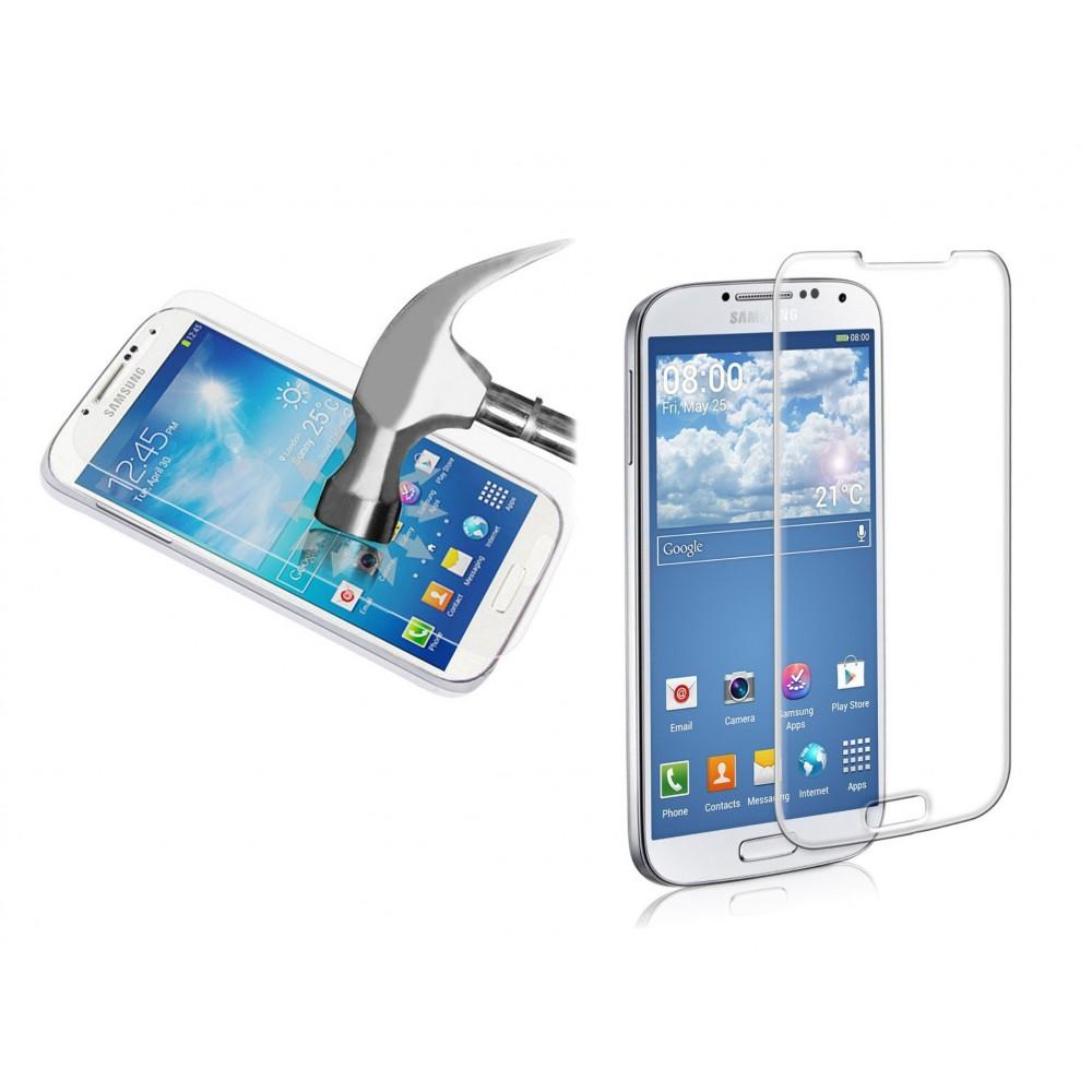 Pellicola trasparente in vetro temprato smartphone protegge lo schermo da urti e cadute Iphone 6 PLUS