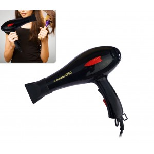 Phon asciuga capelli professionale 2000 Watt hair dryer