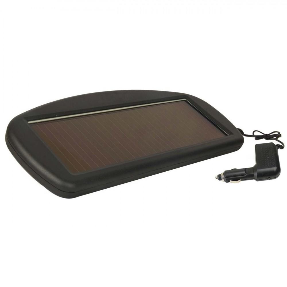 Pannello solare 12 V per auto camper ricarica batteria 1.5W solar 37 X 16 X 2 cm