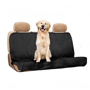 Telo auto per cani copri sedili impermeabile protezione tappezzeria coprisedile contro i peli del cane