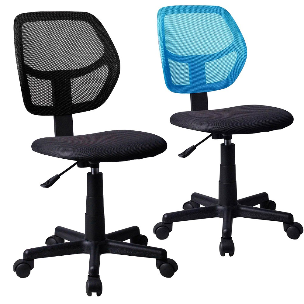 Sedia da ufficio DIM187 Sedia Ufficio Operativa Laser Direzionale 2 colori