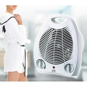 Termoventilatore verticale 2000 Watt HL9733 caldobagno DCG termostato regolabile