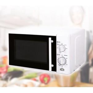 Forno a microonde con funzione grill capacità 20lt DCG820 1000 watt a risparmio energetico