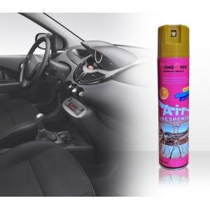 SP-8041 Deodorante profumo spray Schü-Ster per auto e ambienti elimina odori