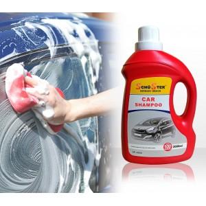 Shampoo per auto auto asciugante rimuove lo sporco ostinato confezione da 2000ml