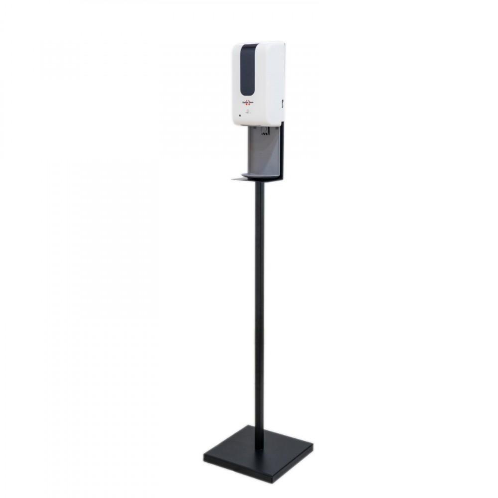 Dottor Pem Piantana Dispenser con erogatore automatico 1.2L a pile 120x13 cm
