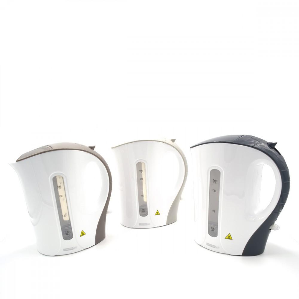 Bollitore acqua elettrico 517300 DICTROLUX 2200W 1,70 Lt modello cordless