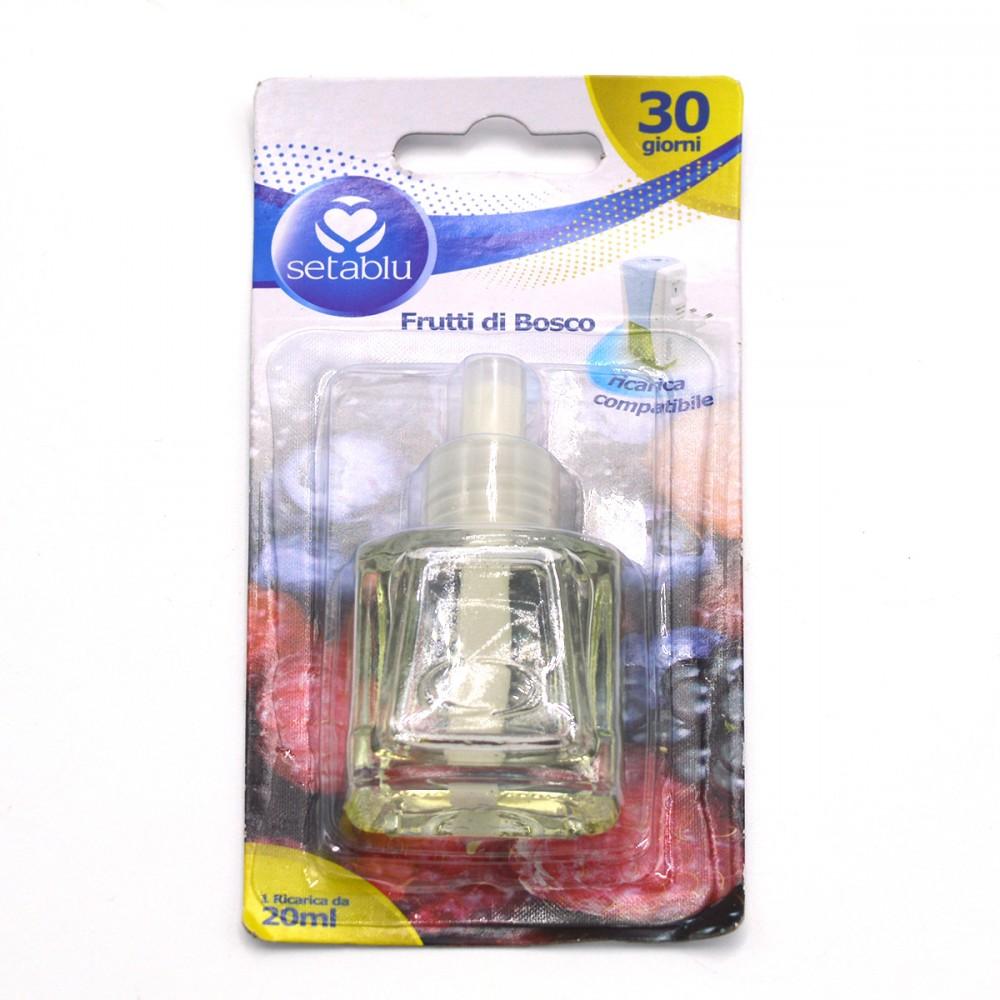 Setablu Aroma Frutti di bosco 20 Ml compatibile 591755 per diffusori ambientali