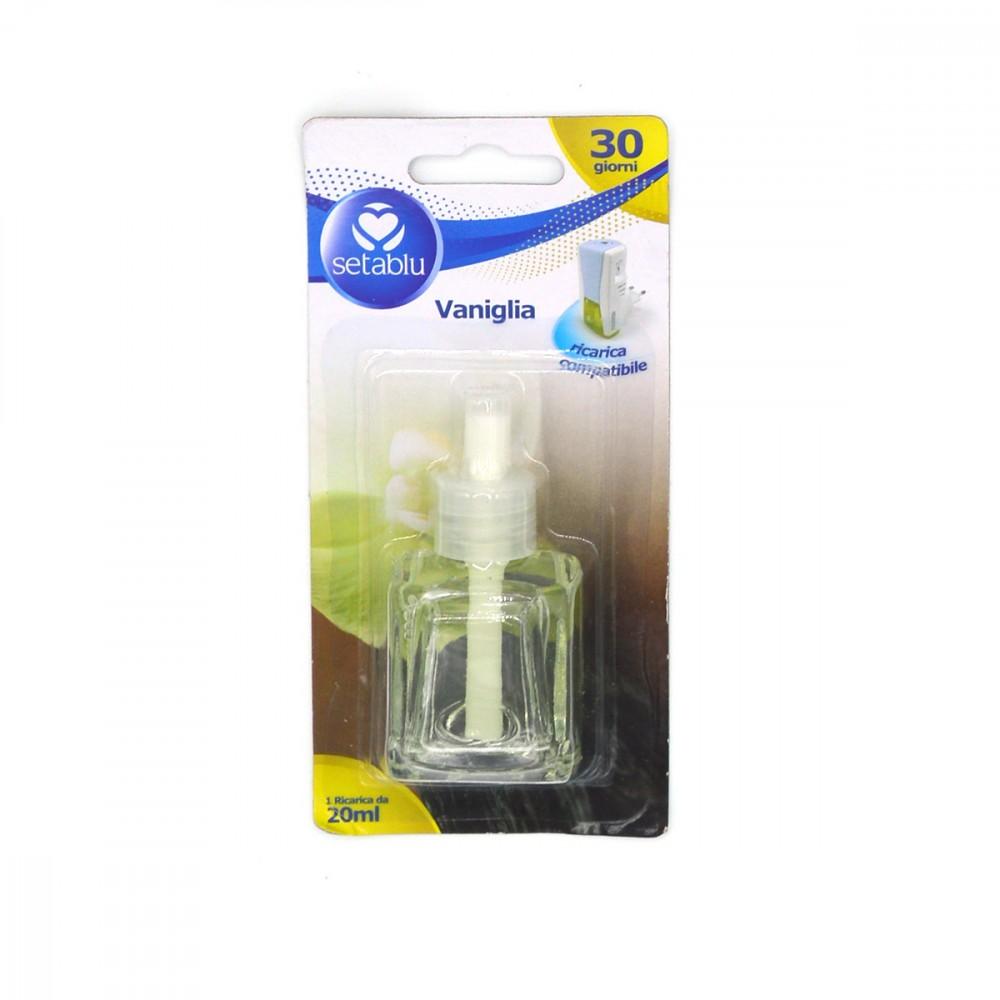 Setablu Aroma vaniglia 20 Ml compatibile 591755 per diffusori ambientali
