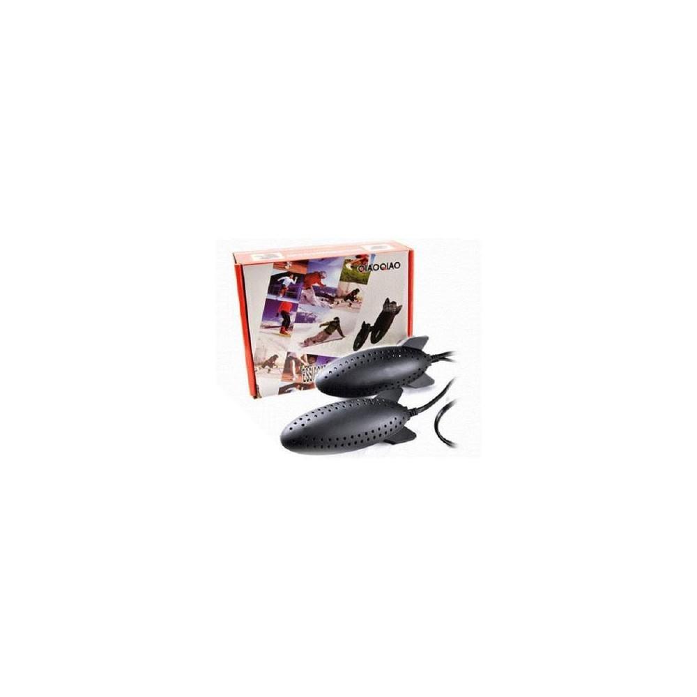 Scalda e asciuga scarpe elettrico essicatore toglie umidità deumidificatore