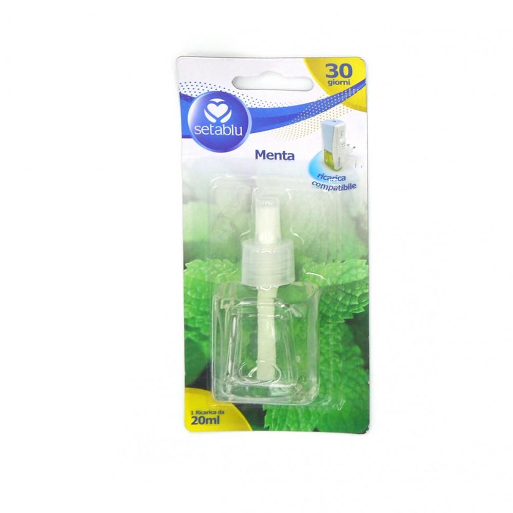 Setablu Aroma menta 20 Ml compatibile 591755 per diffusori ambientali