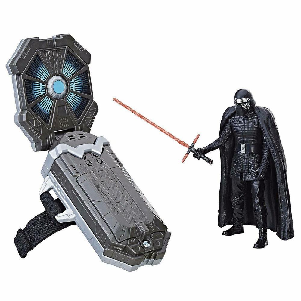 Star Wars Force kit base 426515 link per sentire i suoni con personaggio