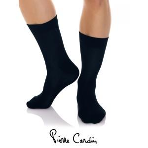 Pack di 5 paia di calze corte Pierre Cardin in cotone di alta qualità calzini da uomo vari colori