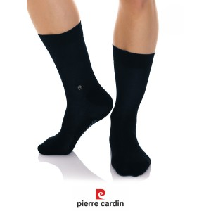 Pack di 3 paia di calze corte Pierre Cardin vari colori in caldo cotone di alta qualità calzini da uomo