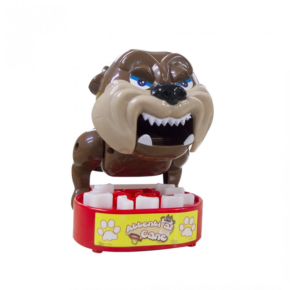 Attenti al cane non farti mordere 100052 gioco di gruppo per bambini