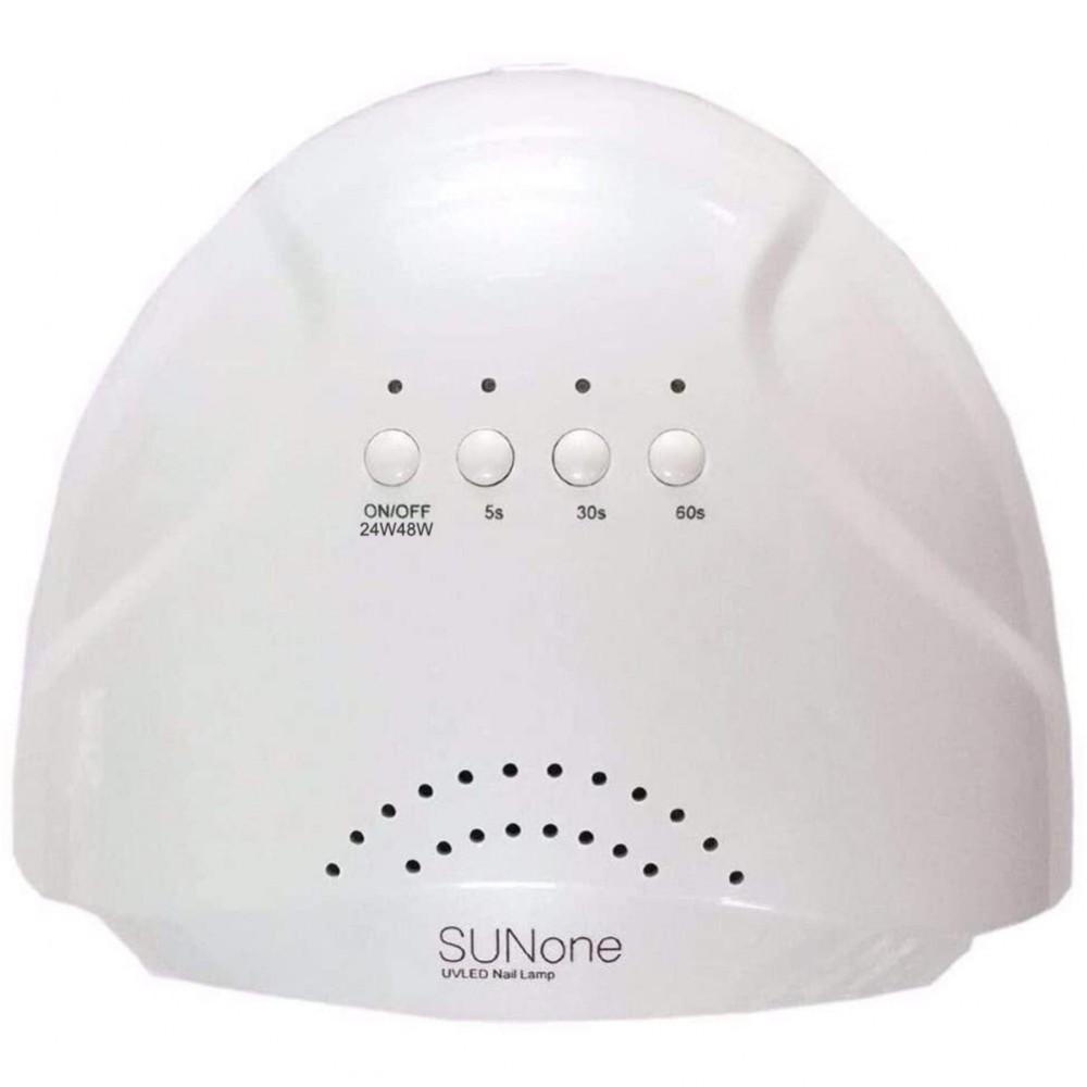Fornetto lampada unghie 30 LED UV 210107 con 48W professionale con timer