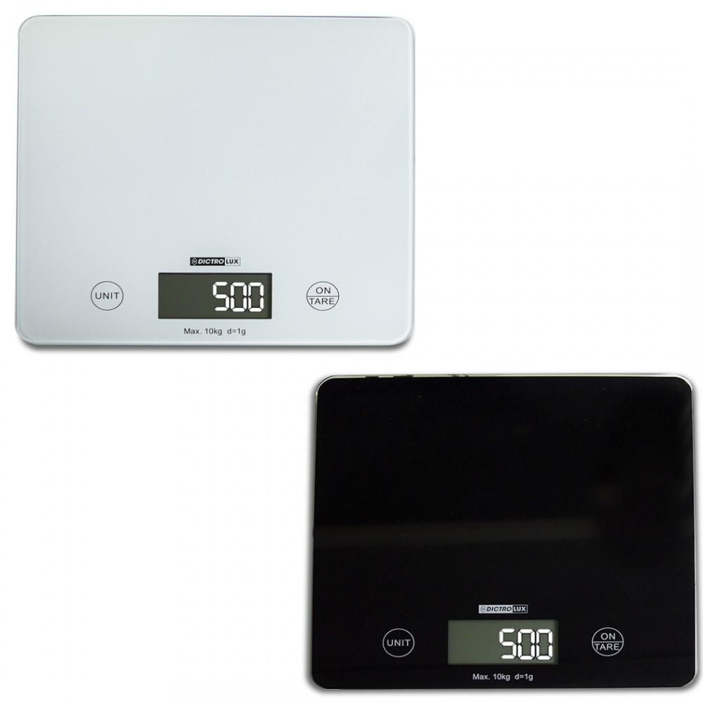 Bilancia digitale da cucina ad alta precisione in grammi 738112 massimo 10kg