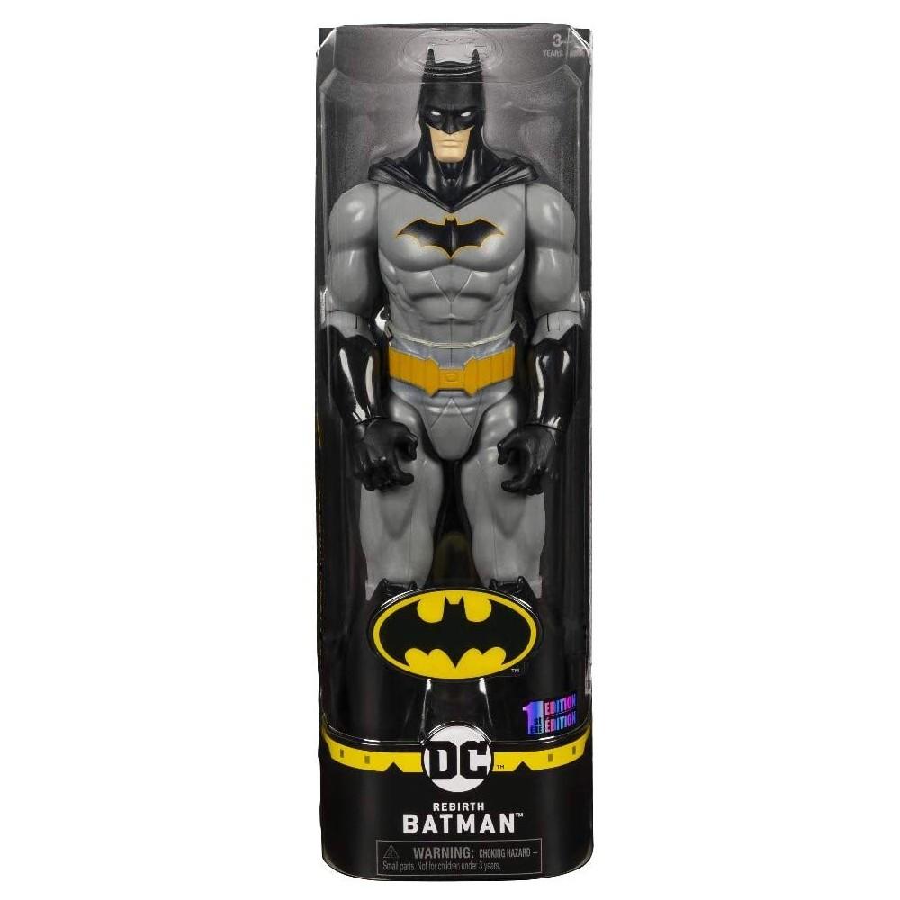Personaggio Batman articolato in scala Da 30 Cm 6055153 dai 3 Anni DC Comics