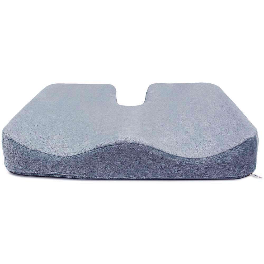 Cuscino ortopedico per seduta ergonomica per sedia ...
