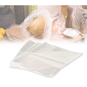Kit 3 pezzi sacchetto da forno e microonde alimentazione sana