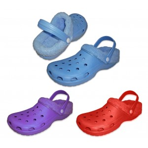 Pantofole da uomo invernali con interni imbottito in vari colori leggere e morbide per il massimo comfort