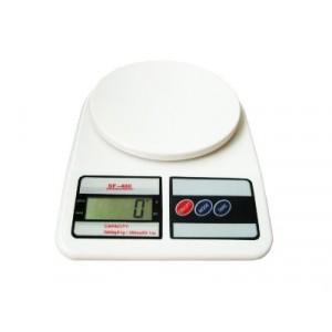 Image of Bilancia elettronica lcd da cucina pesa da 1 gr a 7 kg 8435524507384