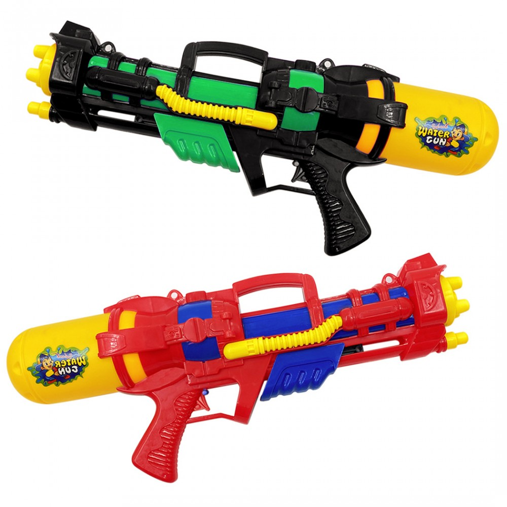Fucile a getto d'acqua giocattolo per bambini art. 222324 con lunga gittata