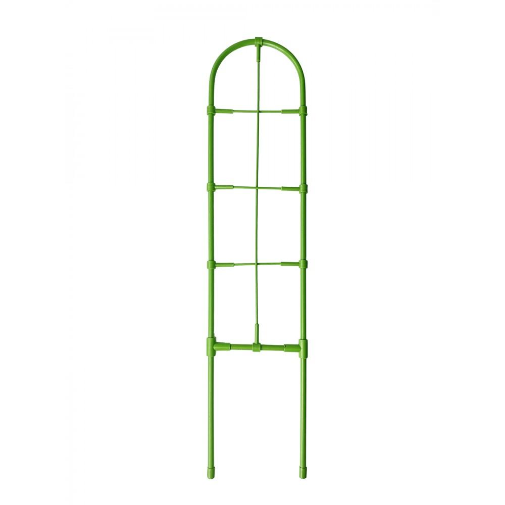 Supporto a Forma di Traliccio 395158 Telaio Piante Rampicanti Fai da Te 60x14 cm