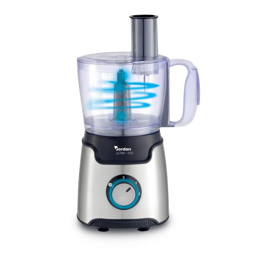 Robot da Cucina Jordan JCRM916 Multifunzione 7 in 1 da 750W e Contenitore 1250ml