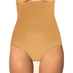 Image of Culotte contenitiva vita alta snellente modellante effetto push up 8435524506745