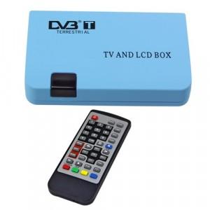 Image of Decoder mini dvb-t digitale terrestre usb rec monitor uscita vga 7106859396424