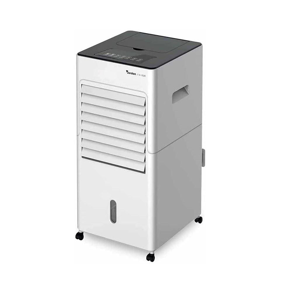 Raffrescatore Portatile JORDAN V18 Ventilatore Multifunzione 4 in 1 con Ghiaccio