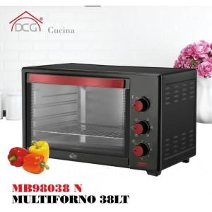 Forni microonde e grill mediawavestore - Forno elettrico con microonde integrato ...