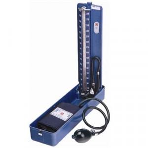 Image of Prova pressione al mercurio sfigmomanometro stetoscopio 8074874347860