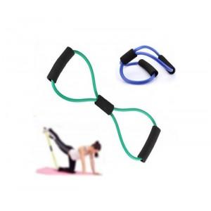 Estensore elastico per allenamento yoga bodytrainer spalle braccia gambe fitness resistance trainer