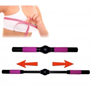 Tonifica e rassoda barra pettorali per tonificare il seno ed aumentarne la taglia