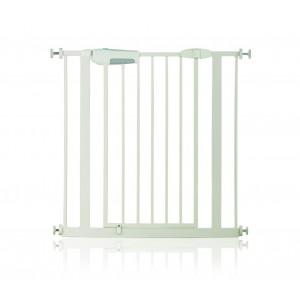 Cancello con bloccaggio a pressione per bambini e animali domestici barriera di sicurezza KH-001